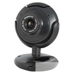 Вебкамера RITMIX RVC-006M USB, 0.3 Мп, микрофон