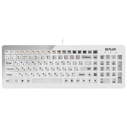 Клавиатуры DELUX
