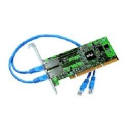 PWLA8492MT - RTL,  PRO/<wbr>1000 MT Dual Port Server Adapter