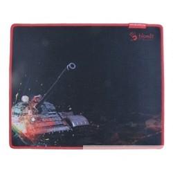 Коврик для игровой мыши A4Tech Bloody B-072 размер 275 x 225 мм черный/<wbr>рисунок