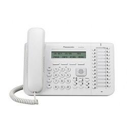 Panasonic KX-NT543RU White Телефон системный IP