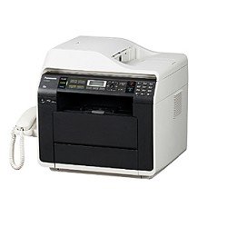 Panasonic KX-MB2270RU Panasonic KX-MB2270RU (Многофункциональное устройство)