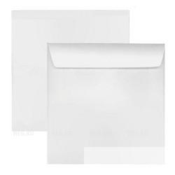 HAMA Конверты для CD белый (80г/<wbr>м2) без окна, с клеевым слоем 1000шт/<wbr>уп ENVELOPES