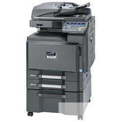 Kyocera TASKalfa 3501i   1102NB3NL0 A3 MFP, 35 ppm, Print/<wbr>Scan/<wbr>Copy, Duplex, Network std, без крышки, без тонера запуск специалистом АСЦ