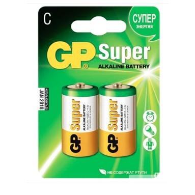 Батарейки С
