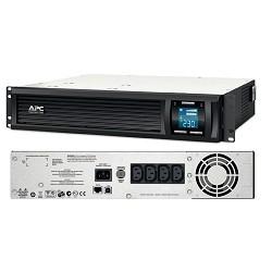 APC Smart-UPS C 1000VA SMC1000I-2U Line-Interactive, 2U RackMount, LCD, REP. SC1000I