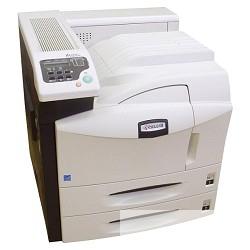 Kyocera FS-9530DN  1102G13NL0  A3, 51/<wbr>26 ppm, 1200dpi, 128Mb, автоматический дуплекс, Fast Ethernet, USB 2.0, LPT, установка специалистом