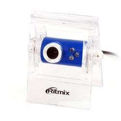 Web - камеры Perfeo, Ritmix