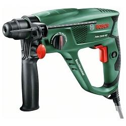 Bosch PBH 2500 RE Перфоратор SDS-Max [0603344421] 600 Вт , 1,9 Дж, 2,2 кг