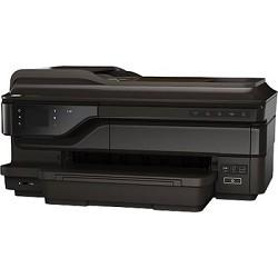 HP Officejet 7612 Wide Format e-All-in-One Printer  G1X85A A3+, 256Mb, LCD, 15стр / мин, струйное МФУ, факс, USB2.0, WiFi, сетевой, двуст. печать, ADF