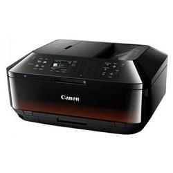Canon PIXMA MX924  6992B007 принтер/<wbr>копир/<wbr>сканер/<wbr>факс, A4, 15 стр/<wbr>мин, струйное МФУ, факс, LCD, DADF, USB2.0, сетевой, WiFi, двуст. печать, печать на CD/<wbr>DVD