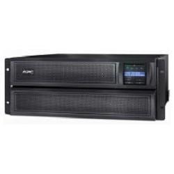 APC Smart-UPS X 3000VA SMX3000HV Line-Interactive, Rack/<wbr>Tower, IEC, LCD
