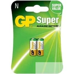 Батарейки LR1