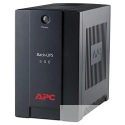 APC Back-UPS RS 500VA BX500CI