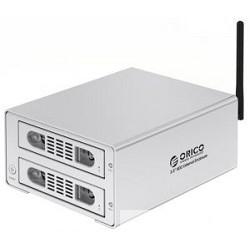 ORICO - Сетевые системы хранения данных (NAS-устройства)