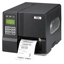Промышленные принтеры TSC, Zebra