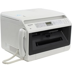 Panasonic KX-MB2130RUW МФУ лазерный A4 Duplex Net (белый)