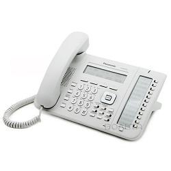 Panasonic KX-NT553RU Телефон системный IP
