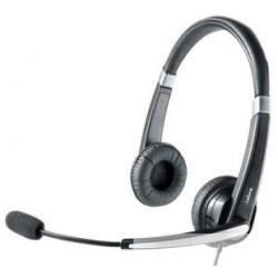 Jabra 5599-829-209 Гарнитура Jabra UC VOICE 550 Duo USB [5599-829-209]