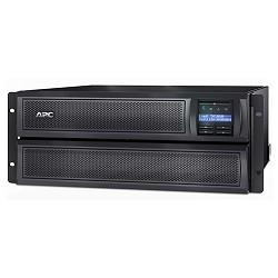 APC Smart-UPS X 3000VA SMX3000HVNC Rack Mount 4U, USB, LCD