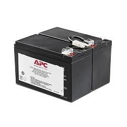APC APCRBC109 Батарея для ИБП APC APCRBC109 для BN1250LCD/<wbr>BR1200LCDi/<wbr>BR1500LCDI/<wbr>BX1300LCD/<wbr>BX1500LCD