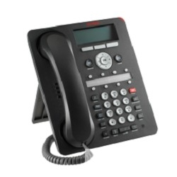 Avaya 700508260 IP Телефон 1608-I IP DESKPHONE ICON ONLY