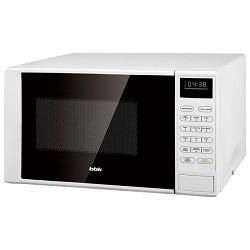 BBK 20MWG-735S/<wbr>W (W) Микроволновая печь, 700 Вт, белый