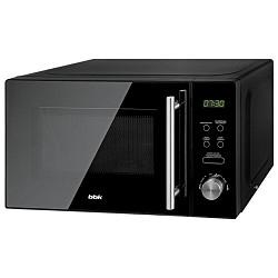 BBK 20MWS-722T/<wbr>B-M (B) Микроволновая печь , 700 Вт, 20 л, чёрный
