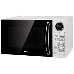 BBK 23MWS-916S/<wbr>BW (B/<wbr>W) Микроволновая печь, 900 Вт, 23 л, белый