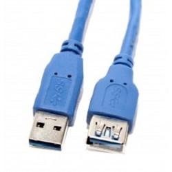 5bites UC3011-030F Кабель удлинитель  USB3.0, AM/<wbr>AF, 3м.