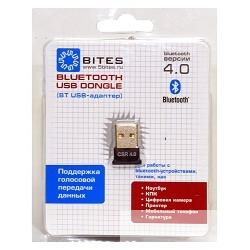 5bites BTA40-02 Адаптер беспроводной связи  USB / BLUETOOTH4.0
