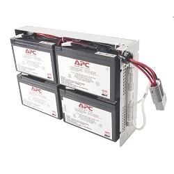 APC RBC24 Батарея для SU1400RM2U, SU1400RMI2U