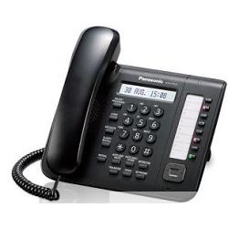 Panasonic KX-DT521RUB Системный цифровой телефон