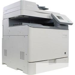 Canon IR C1225iF (принтер/<wbr>сканер/<wbr>копир/<wbr>факс, A4, печать лазерная цветная, двусторонняя, 4-цветная, 25 стр/<wbr>мин ч/<wbr>б, 25 стр/<wbr>мин цветн. , 2400x600 dpi, подача: 650 лист. , вывод: 250 лист)[9548B007]