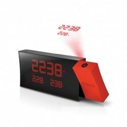 Oregon Scientific RMR221P (PN)  Red Проекционные часы