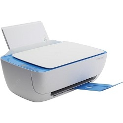 HP Deskjet Ink Advantage 3635 снят, замена 1489616 [F5S44C]