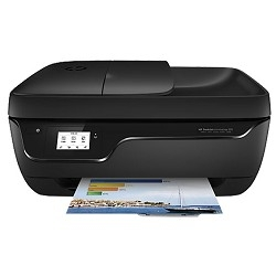 HP DeskJet Ink Advantage 3835 (F5R96C)  МФУ струйный A4 WiFi USB черный