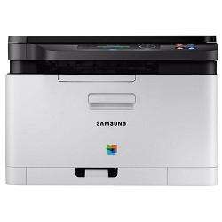 Samsung SL-C480 цветное мфу A4, P/<wbr>C/<wbr>S, 18/<wbr>4ppm, 2400x600, 128Mb, USB2.0A4; ОС: Windows, Linux, Mac OS  [SL-C480/<wbr>XEV]