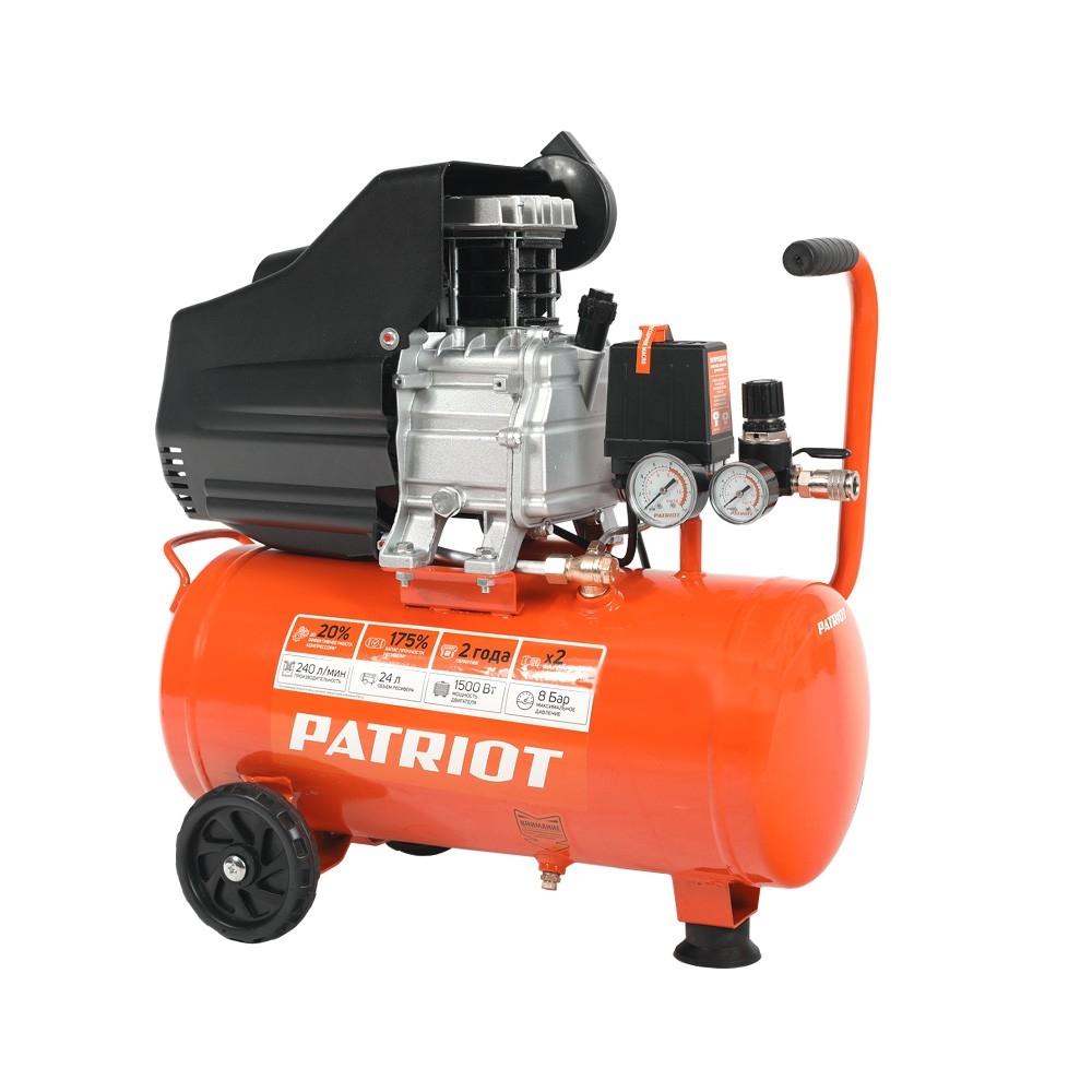 PATRIOT Компрессоры, Пневматическое оборудование