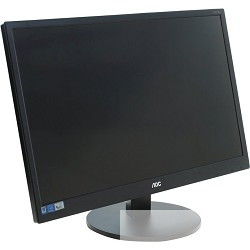"LCD AOC 23.6"" M2470SWDA2 черный MVA, 1920x1080, 5 ms, 178°/<wbr>178°, 250 cd/<wbr>m, 50M:1, D-Sub, DVI"