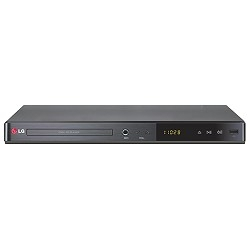 DVD проигрыватели LG