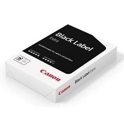 Бумага белая офисная Canon (отпускается коробками по 5 пачек в коробке)