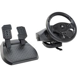 Thrustmaster T80 Racing wheel PS4, PS3 [4190598] (THR15)