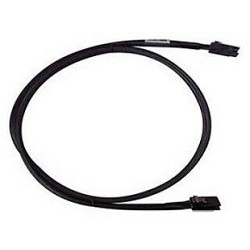 Intel Cable kit AXXCBL730MSMS, Kit of 2 cables, 730mm length, straight SFF-8087 to SFF-8087 connectors