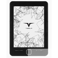 Электронные книги Tesla