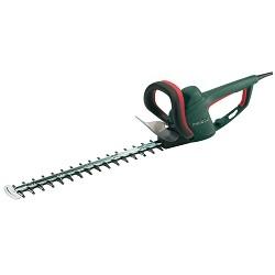 Metabo HS 8765 [608765000] Кусторез 550 Вт, нож 650мм, рез 20мм, вес 3.9 кг
