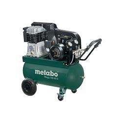 Metabo MEGA 700-90 D Компрессор [601542000] 4кВт,650/<wbr>м,400В,11б,90л, вес 119 кг