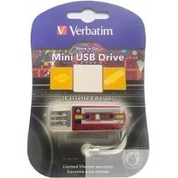 Verbatim USB Flash Drive