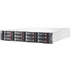HP - Сетевые системы хранения данных