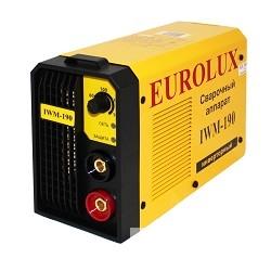 EUROLUX Сварочное оборудование, Инверторы